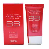 Многофункциональный увлажняющий питательный антивозрастной тональный BB крем с защитой от солнца SKIN79 Hot Pink Shiny Pearl Water Drop BB Cream