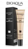 База под макияж с защитным эффектом Bioaqua Day Protection Makeup Base