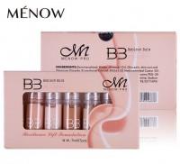 Набор тональных кремов BB 7 штук MENOW (уценка)