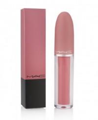 Жидкая помада MAC Lustre Lipgloss