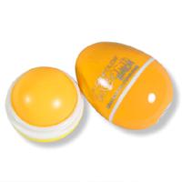 Оригинальный бальзам для губ в форме яйца