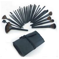 Профессиональный набор кистей для макияжа 32 кисти