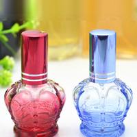 Флаконы стеклянные Royal 15 мл, атомайзеры для духов, флаконы для парфюмерии, фиолки 15 мл