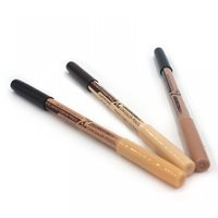 Двусторонний карандаш-хайлайтер для бровей