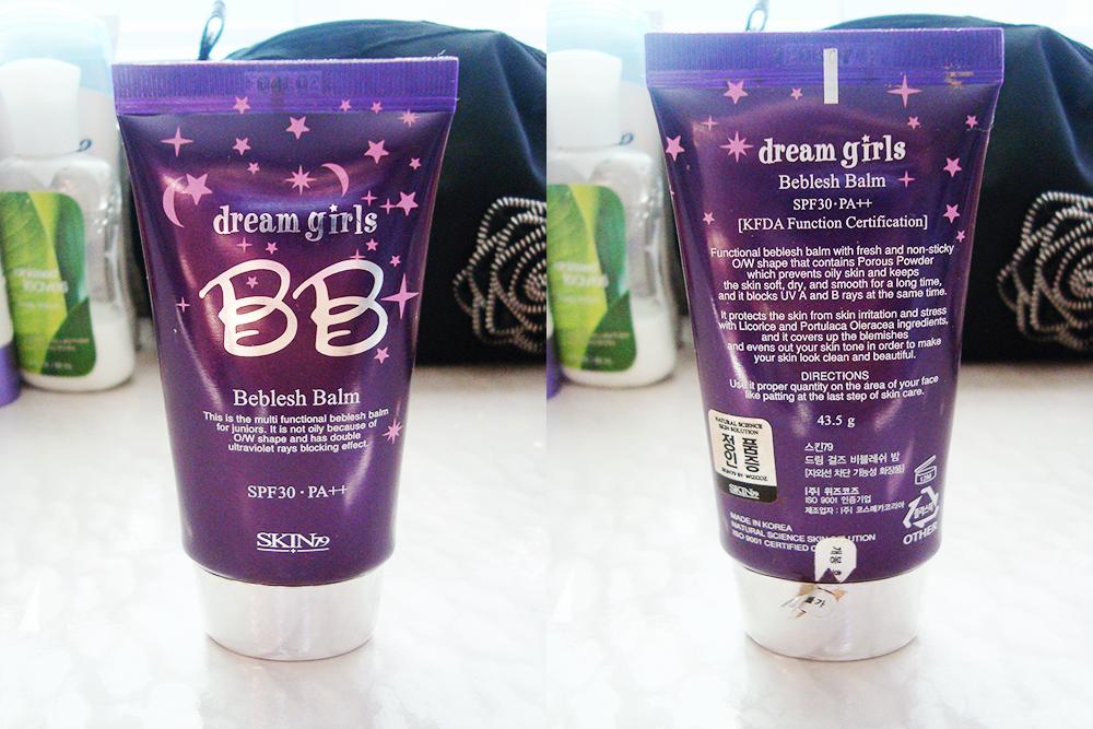 ББ крем SKIN79 Dream Girls Beblesh Balm SPF30 PA 07