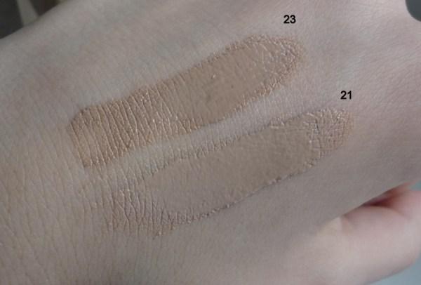 Многофункциональный увлажняющий питательный антивозрастной тональный BB крем с защитой от солнца Missha M Perfect Cover BB Cream SPF42 PA+++ 05