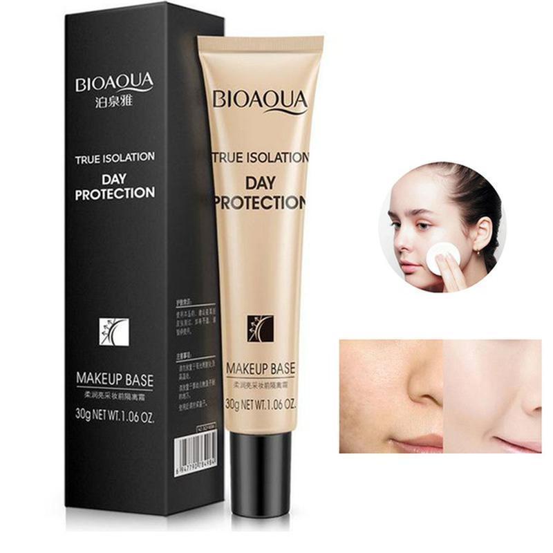 База под макияж с защитным эффектом Bioaqua Day Protection Makeup Base 06