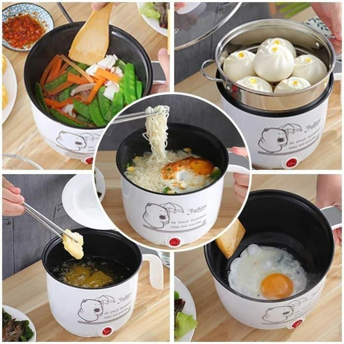 Чудо мини-мультиварка Cooking Pot 09