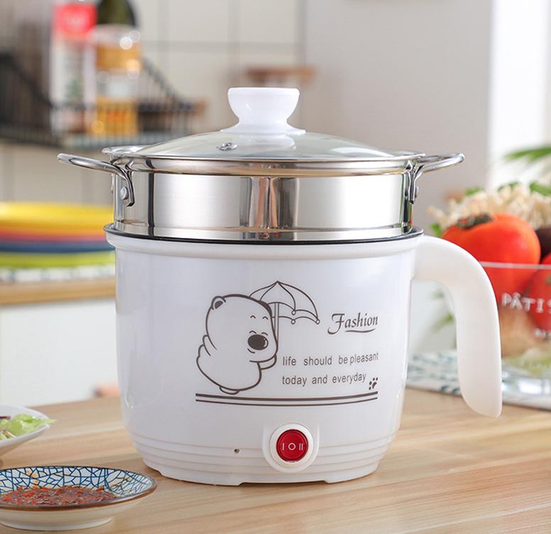 Чудо мини-мультиварка Cooking Pot 01