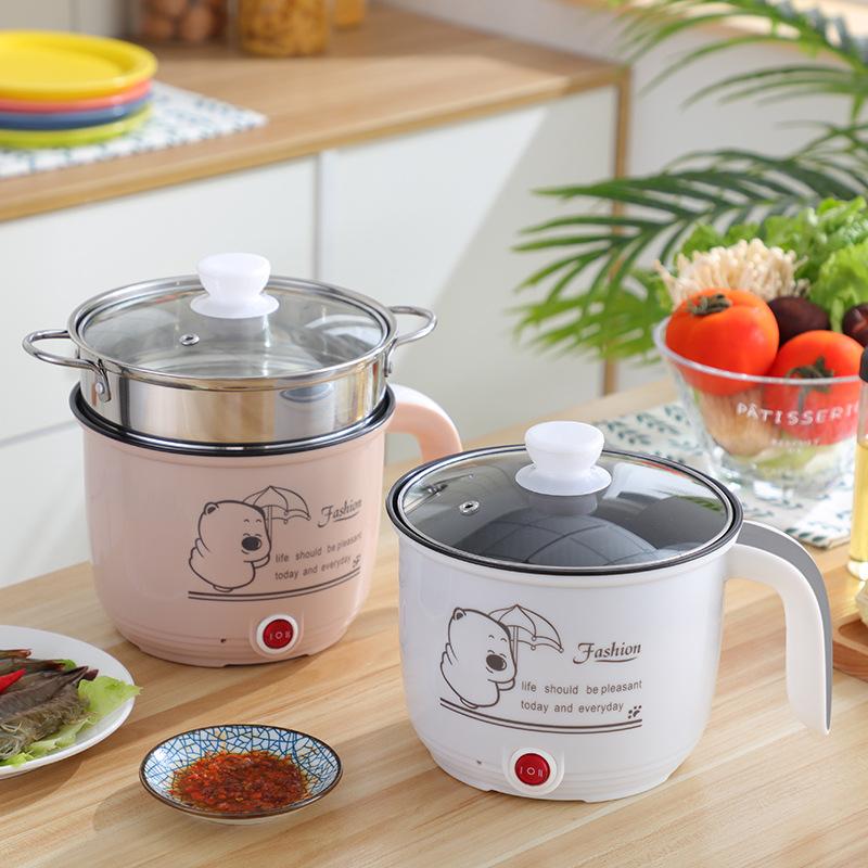 Чудо мини-мультиварка Cooking Pot 02