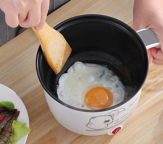Чудо мини-мультиварка Cooking Pot 11