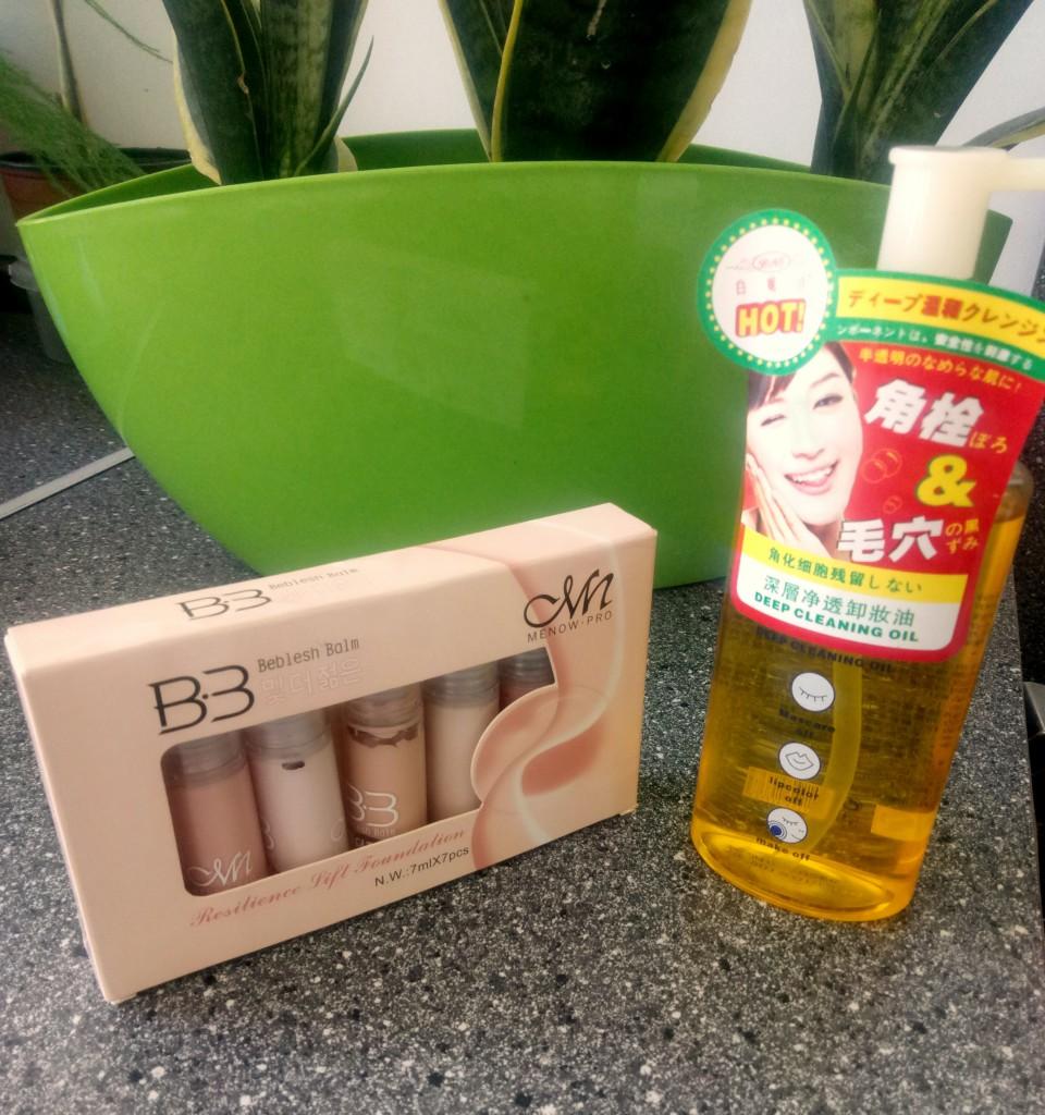 Гидрофильное масло для снятия макияжа объем 150 мл 07