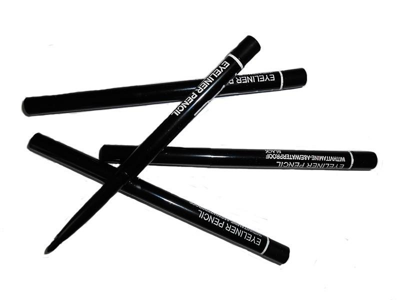 Механический выкручивающийся карандаш для век Mac