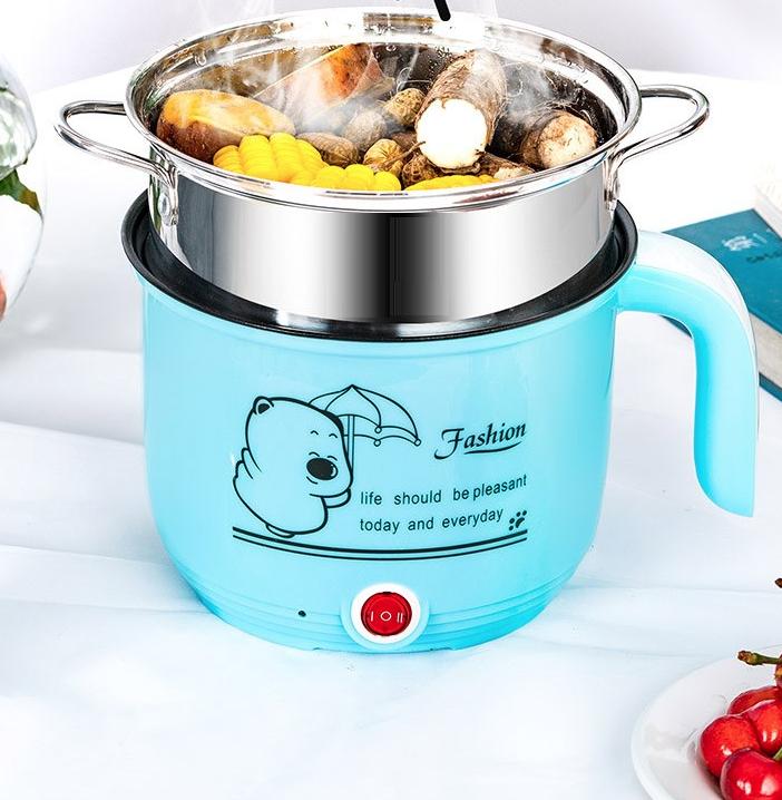 Чудо мини-мультиварка Cooking Pot 07