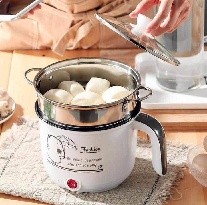 Чудо мини-мультиварка Cooking Pot 04