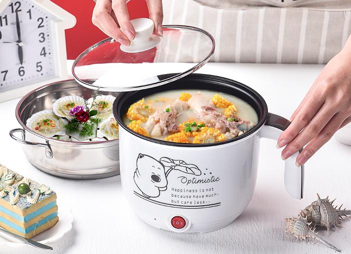 Чудо мини-мультиварка Cooking Pot 12