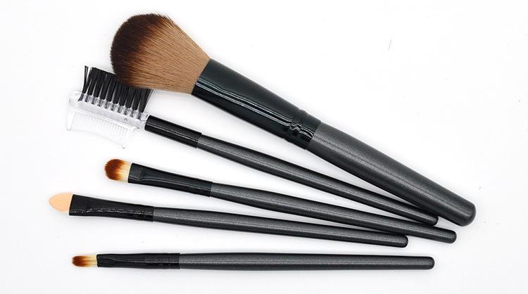 Набор кистей для макияжа из 5 кистей 01