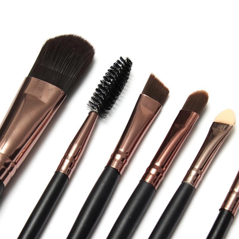 Профессиональный набор кистей для макияжа из 15 кистей 03