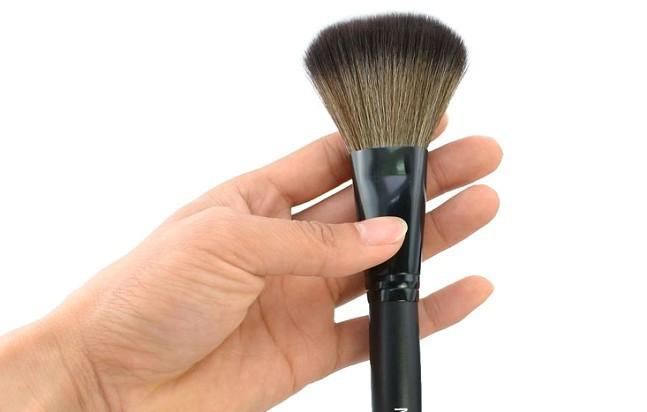 Набор кистей для макияжа 18 кистей 07