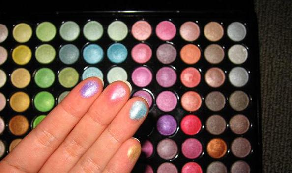 Профессиональные палетки (палитры) теней 88 цветов по супер цене! 07