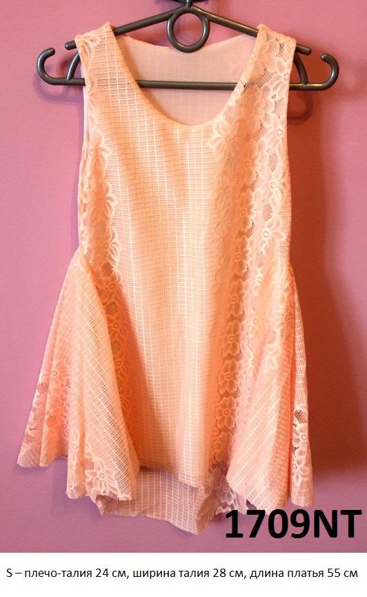 Платья нарядные для девочки 05