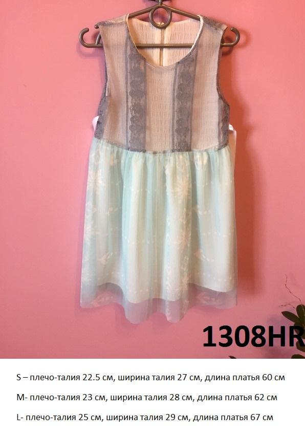 Платья нарядные для девочки 07