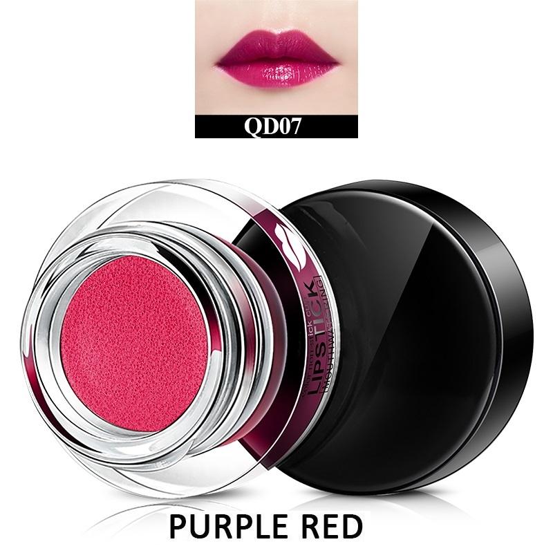 Помада для губ с матовым финишем в кушоне BioAqua Cushion Lipstick 10