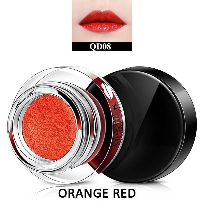 Помада для губ с матовым финишем в кушоне BioAqua Cushion Lipstick 11
