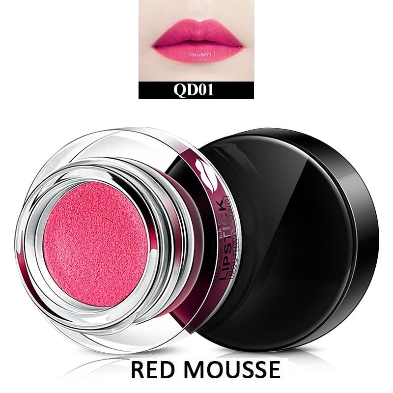 Помада для губ с матовым финишем в кушоне BioAqua Cushion Lipstick 04