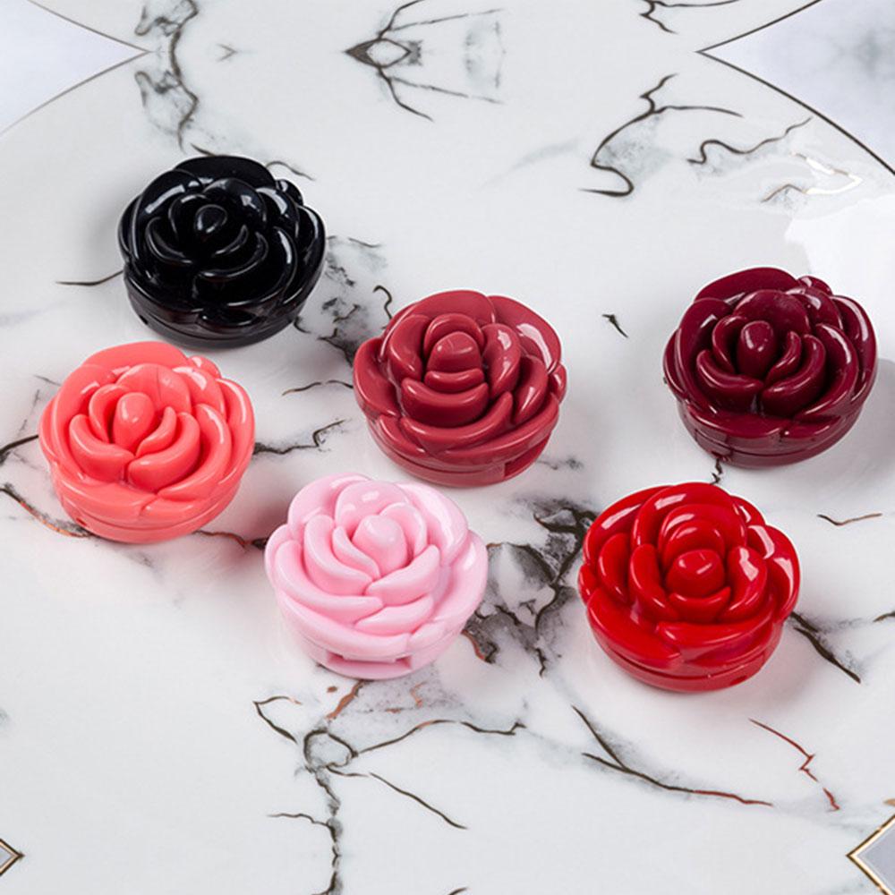 Помада-роза для губ Gecomo 07