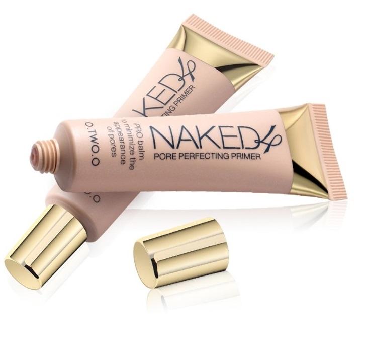 Балансирующий праймер под макияж Naked 08