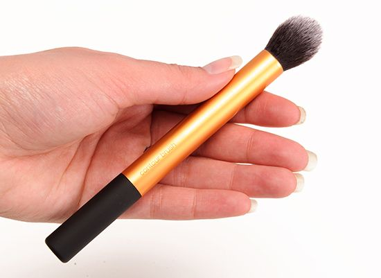 Real Techniques Blush brush для скульптурирования лица 01