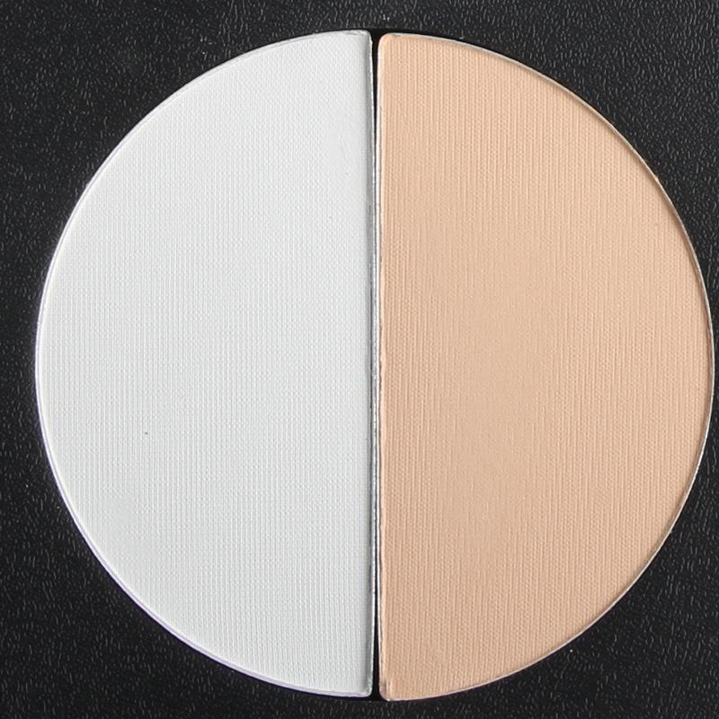 Сухой корректор хайлайтер  для лица 4 цвета 06