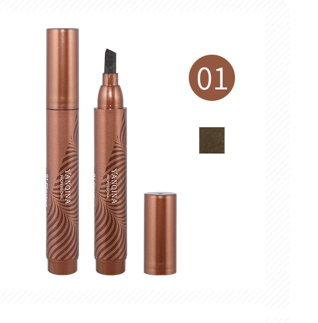 Водостойкий тинт - маркер для бровей KILL BROW TINTED TATTOO